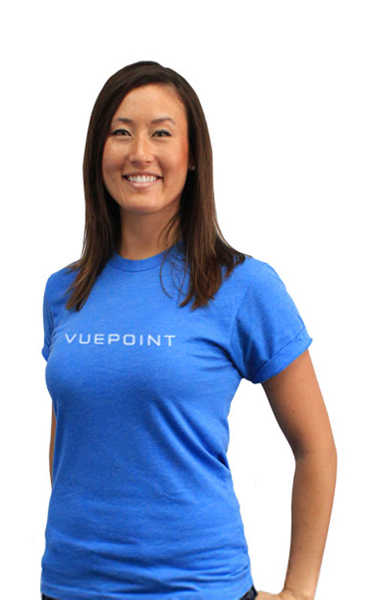 Mashell from the Vuepoint Team