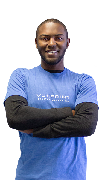 Stetson from the Vuepoint Team
