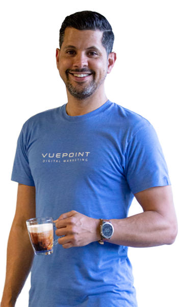 Wes from the Vuepoint team