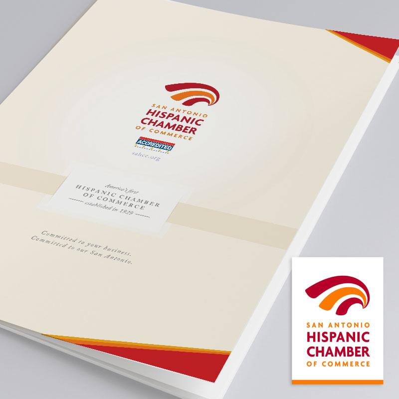 SAHCC: Membership Brochure