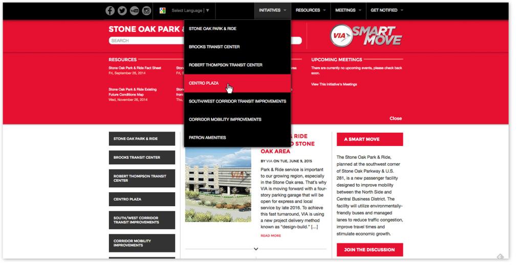 via-smartmove-initiatives