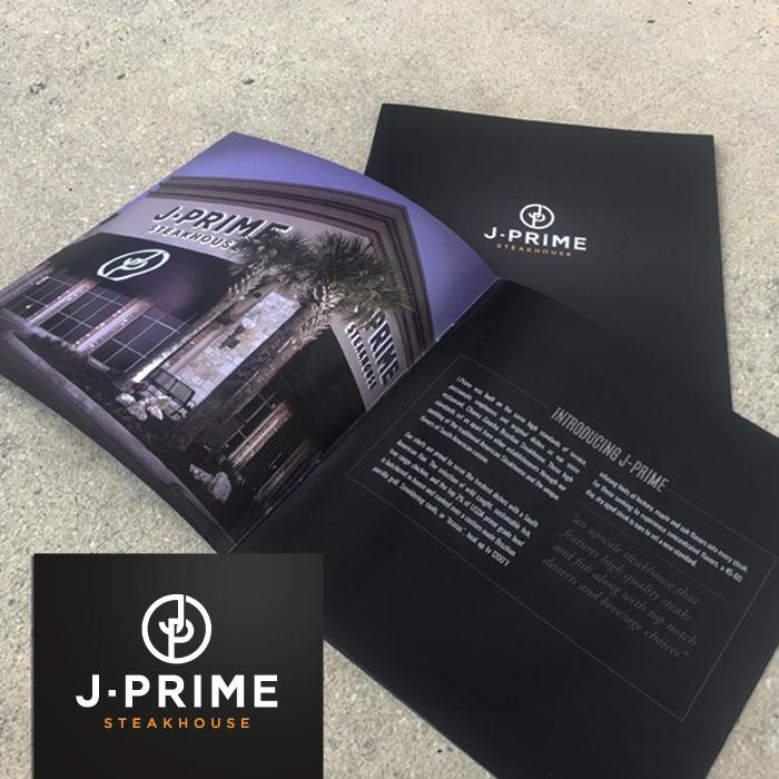 J-Prime: Print Material