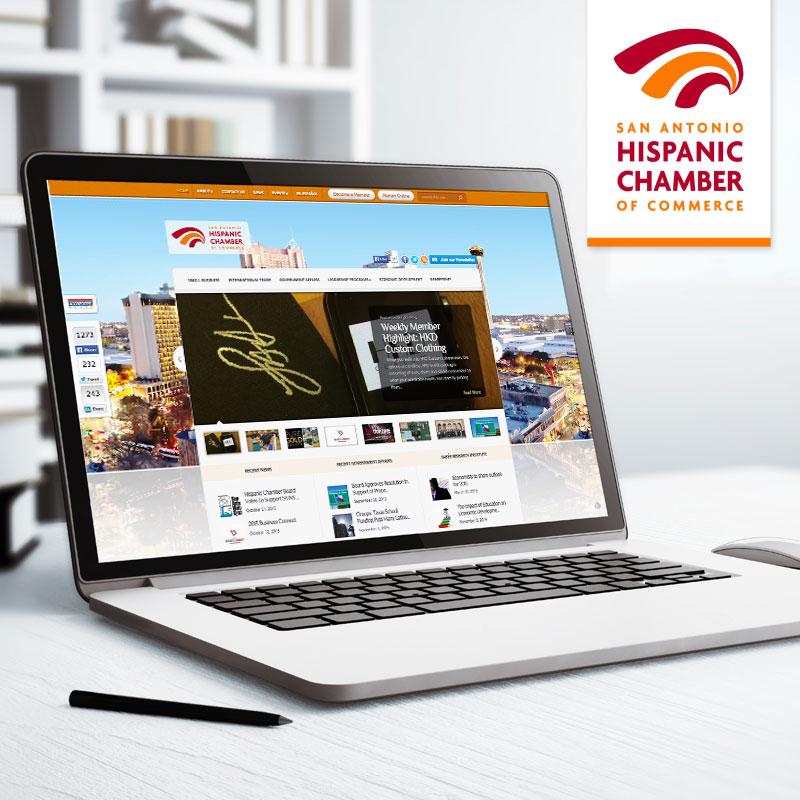 SAHCC: Website