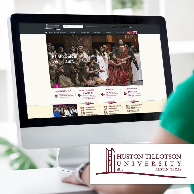 HTU: Website