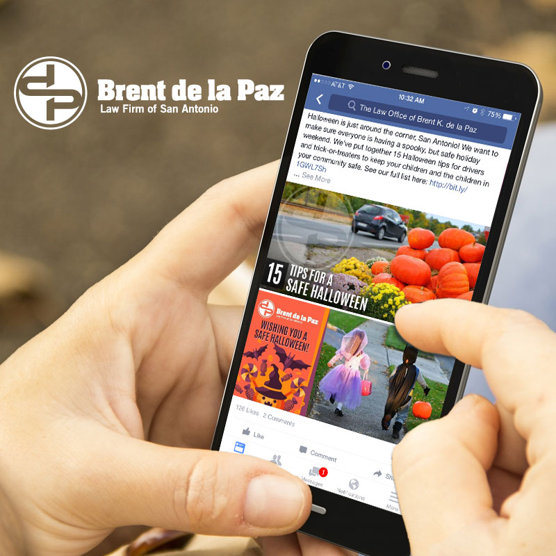 Brent delaPaz: Facebook Ads