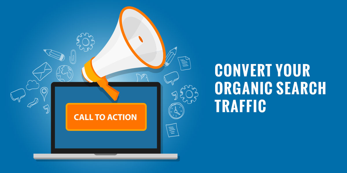 Convert Your Search Traffic