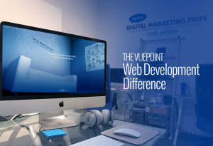 Vuepoint Web Development Difference