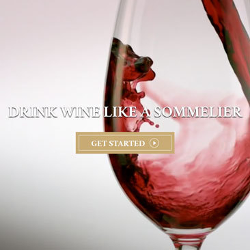 What Somms Drink: Website