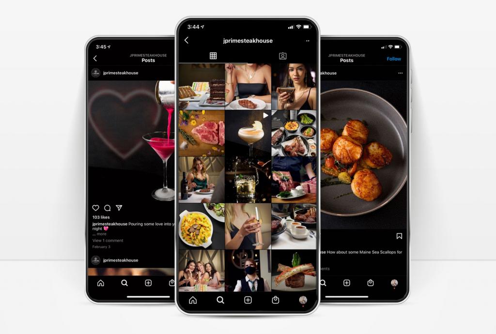 J-Prime Instagram Feed