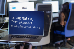 marketing teams and agencies