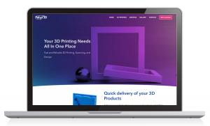 Polyx3D Website
