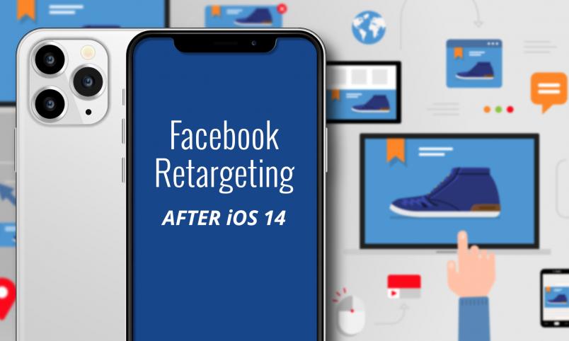 Facebook Retargeting after iOS 14